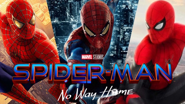 Spider-Man: No Way Home – First trailer to debut at CinemaCon?