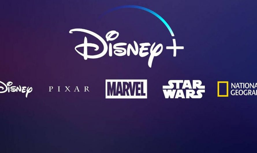 We will not use Disney + until 2022. Eastern Europe delayed start