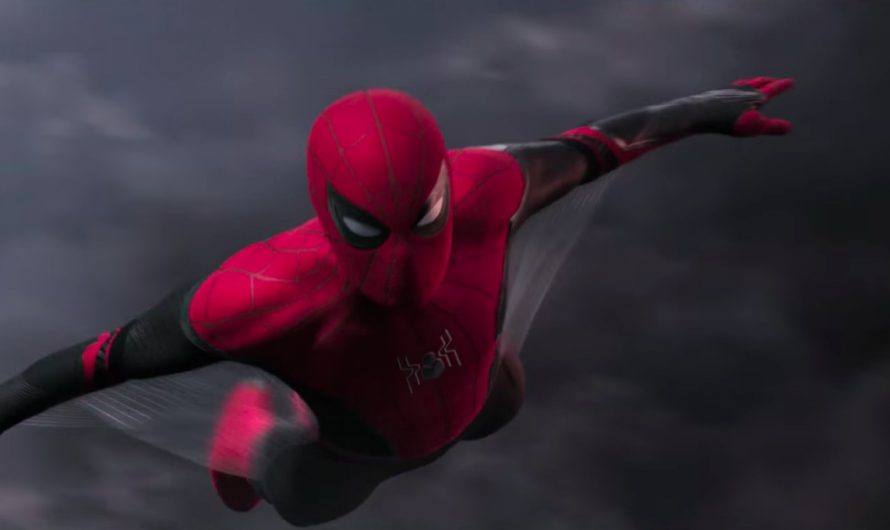 Spider-Man: No Way Home – another portion of promotional graphics from the movie!