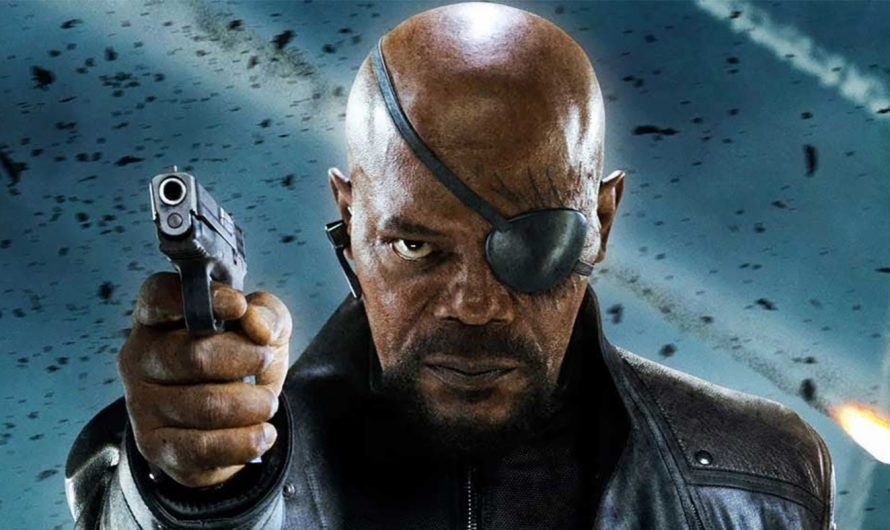 The Marvels – Samuel L. Jackson confirms his participation in the film!