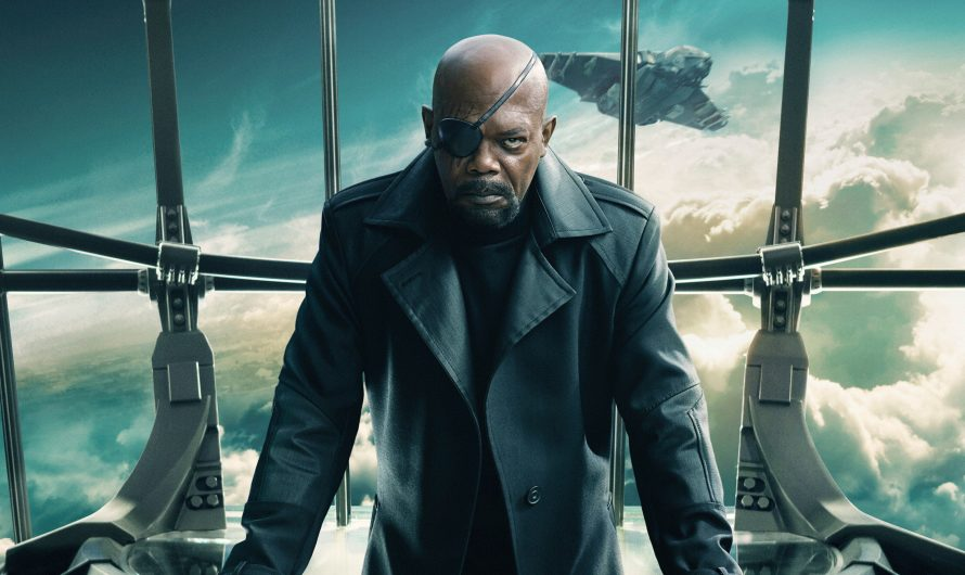 Samuel L. Jackson Announces Nick Fury's Return! Will he appear in The Marvels?