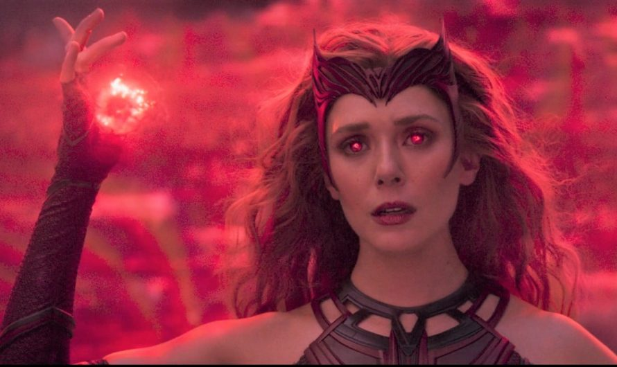Doctor Strange in the Multiverse of Madness – Scarlet Witch will face someone from the Fox universe ?!