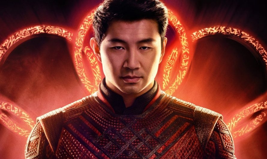 Shang-Chi and the legend of the ten rings – new scenes from the movie