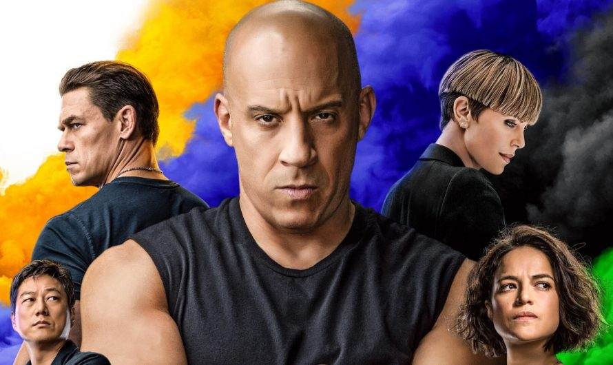 Fast and Furious 10 – we know the release date!