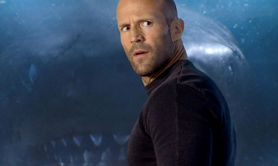 The Bee Keeper – Jason Statham is the star of the beekeeping thriller