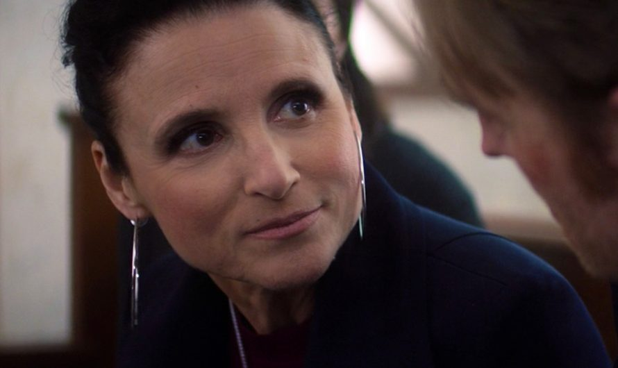 Julia Louis-Dreyfus coming back to the MCU? This is indicated by the new photos!