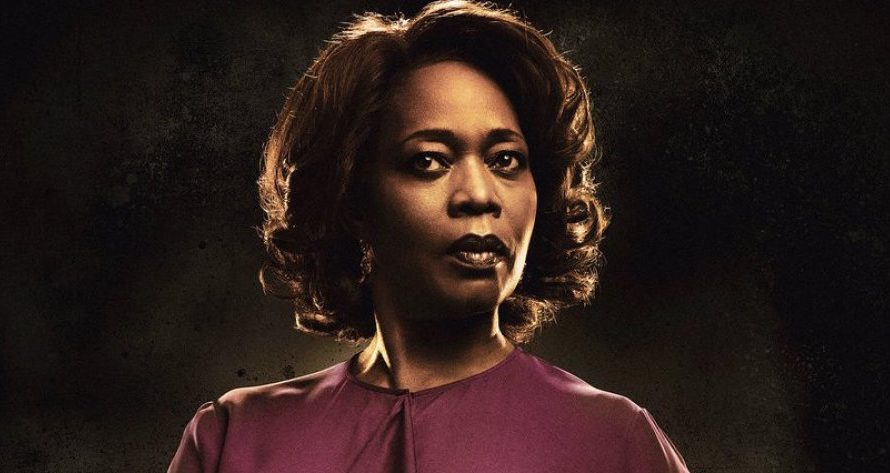 The Town of Salem – Alfre Woodard in the cast of the new horror adaptation of King!