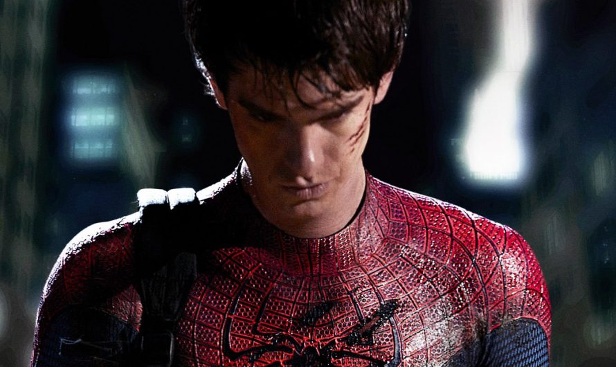 Spider-Man: No Way Home – Andrew Garfield Movie Not Real?