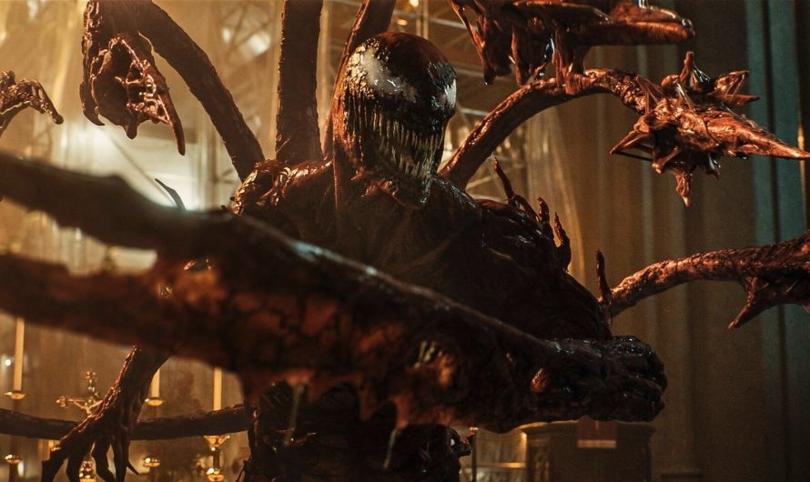 Venom: Let There Be Carnage – a new announcement prepares you to fight the antagonist