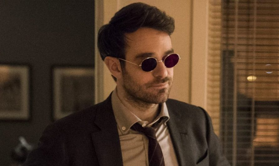 Spider-Man: No Way Home – Charlie Cox didn't appear in the trailer though?