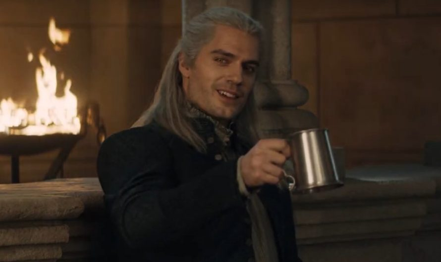 Netflix announces the third season of The Witcher and two new productions from the universe