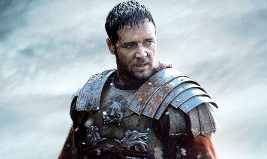Gladiator 2 – sequel scenario is being worked on! When is the premiere?