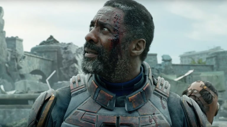 We All Die Young – Idris Elba, Taylour Page and Justice Smith in a rapper movie!