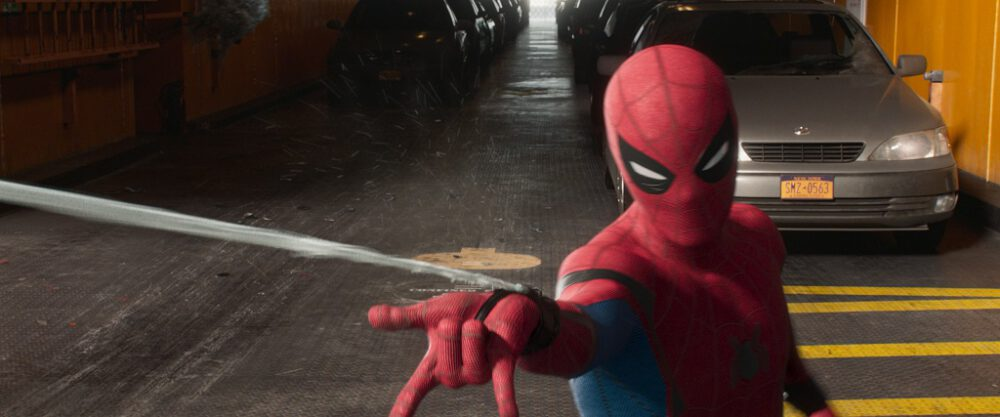 SpiderMan has had to face many opponents throughout its