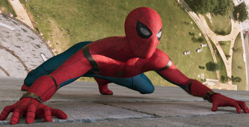 The Amazing World of Spider Man with PlayStation Plus Video Pass from Sony Pictures Entertainment