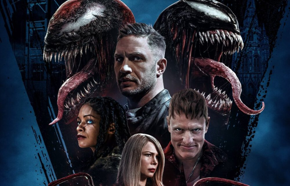 Venom Carnage is another movie from Sonys SpiderMan Universe and the sequel to the