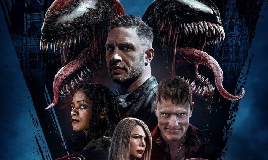 Venom: Let There Be Carnage – another date change! We will get the movie faster!