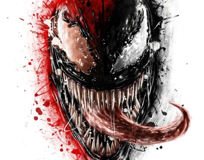 Venom: Let There Be Carnage – new movie poster!