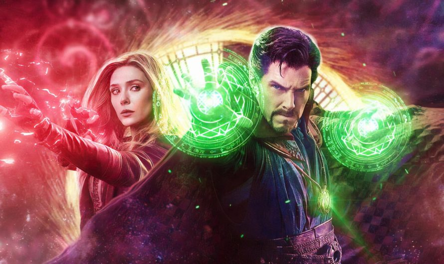 Doctor Strange in the Multiverse of Madness – the Polish title will make you laugh!