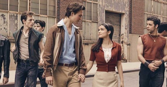 West Side Story – new posters of Spielberg's movie